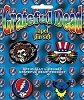 Grateful Dead - 4 Lapel Pin Set