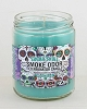 Sugar Skull Smoke Odor Candle