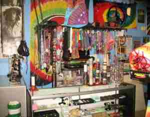 Since 1988 we've been supplying people like yourself with a unique, colorful, and exciting line of clothing ,jewelry and accessories at our store