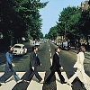 The Beatles - Abbey Road Magnet