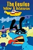 Beatles - Yellow Submarine Blue Meanies Poster