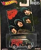 Beatles - Hot Wheels  Rubber Soul Ford Transit Supervan
