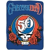 Grateful Dead - 50th Anniversary Blanket