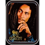 Bob Marley - Legend Stash Tin