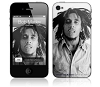 Bob Marley - One Love Music Skin for iPhone or iPod Touch