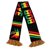 Bob Marley - Double Sided Scarf
