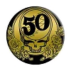 Grateful Dead - 50th Anniversary Button