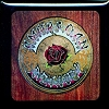 Grateful Dead - American Beauty Button