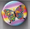 Grateful Dead - Butterfly Button