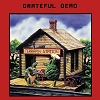 Grateful Dead - Terrapin Station Album Cover Button