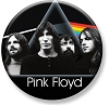 Pink Floyd - Dark Side Group Pinback Button
