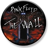 Pink Floyd - The Wall March Pinback Button