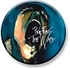 Pink Floyd - The Wall Scream Pinback Button