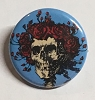 Grateful Dead - Bertha Button