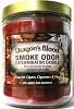 Dragon's Blood Smoke Odor Candle