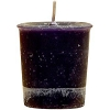 Lavender Crystal Journey Votive Candle