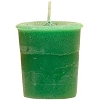 Rainforest Crystal Journey Votive Candle