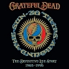 Grateful Dead - 30 Trips Around the Sun 4 CD Set