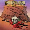 Grateful Dead - Live At Red Rocks 7/8/78 3 CD Set