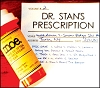 Moe. - Dr. Stan's Prescription Vol. 2 (2 CDs)