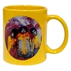 Jimi Hendrix - Are You Experienced Fisheye Mug