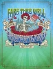 Grateful Dead - Fare Thee Well (3CD/2DVD)