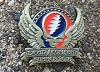 Dead and Company - 2016 Summer Tour Pin