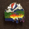 Dead and Company - 2015 Denver Collectible Pin