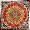 Grateful Dead - Dancing Bear Vibrations Bandana