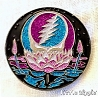 Grateful Dead - Lotus SYFCollectible Hat Pin