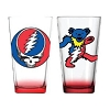 Grateful Dead - Pint Glass Set