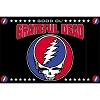 Grateful Dead - Steal Your Face Pillowcase