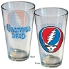 Grateful Dead - Steal Your Face Pint Glass