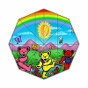 Grateful Dead - Rainbow Dancing Bears Umbrella