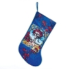 Grateful Dead -  Skull and Roses Christmas Stocking