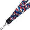 Grateful Dead - All Over SYF Lanyard for ID or Keys