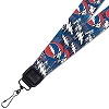 Grateful Dead - SYF Energy Bolts Lanyard for ID or Keys