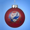 Grateful Dead Christmas Holiday Decorations