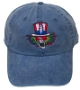 Grateful Dead - Navy Psycle Sam Hat