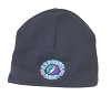 Grateful Dead - Embroidered Bolt Fleece Beanie Hat