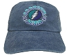 Grateful Dead - Lightning Bolt Baseball Cap