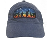 Grateful Dead - Moondance Baseball Cap