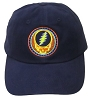 Grateful Dead - Sunshine Stealie Hat