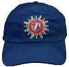 Grateful Dead - Sunshine Lightning Baseball Cap