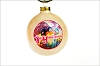Jimi Hendrix - Are You Experienced Holiday Ornament