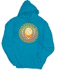 Grateful Dead - Orange Sunshine Hoodie