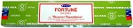 Nag Champa - Fortune Incense Sticks