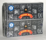 Super Hit Incense 100 Stick Box