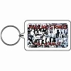 Rolling Stones - Exile on Main St.Keychain
