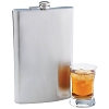 Jumbo 1/2 Gallon Stainless Steel Flask